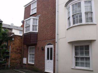 4 Bedrooms End Of Terrace House for sale in Weymouth, Dorset