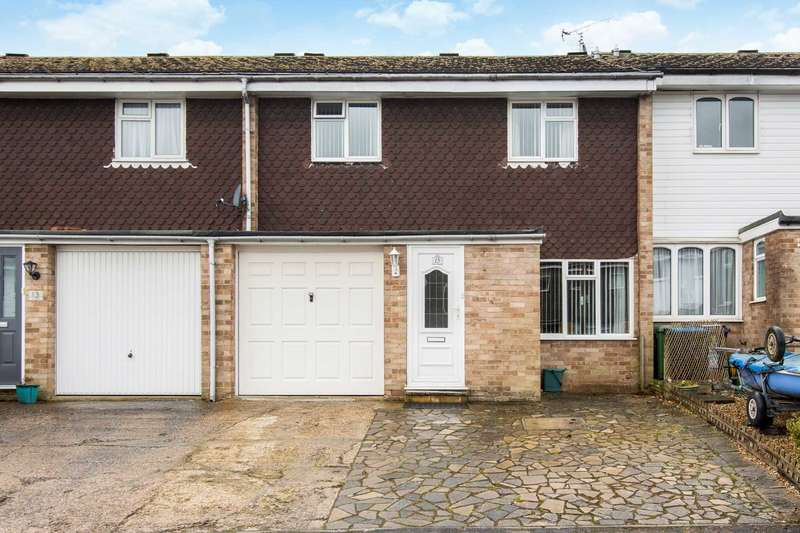 4 Bedrooms Terraced House for sale in Okeley Lane, Tring