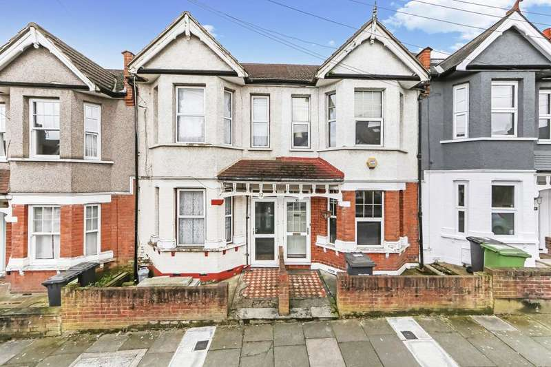 4 Bedrooms House for sale in Datchet Road, London SE6