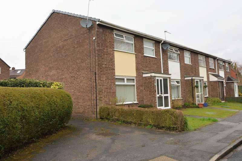 3 Bedrooms End Of Terrace House for rent in Dale Lane, Appleton,Warrington