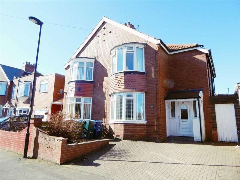 2 Bedrooms Semi Detached House for sale in Langley Road, Walkerdene, Newcastle Upon Tyne, NE6
