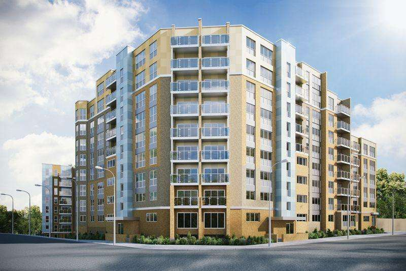 2 Bedrooms Apartment Flat for sale in LUXURY NEW BUILD APARTMENTS IN LUTON TOWN CENTRE