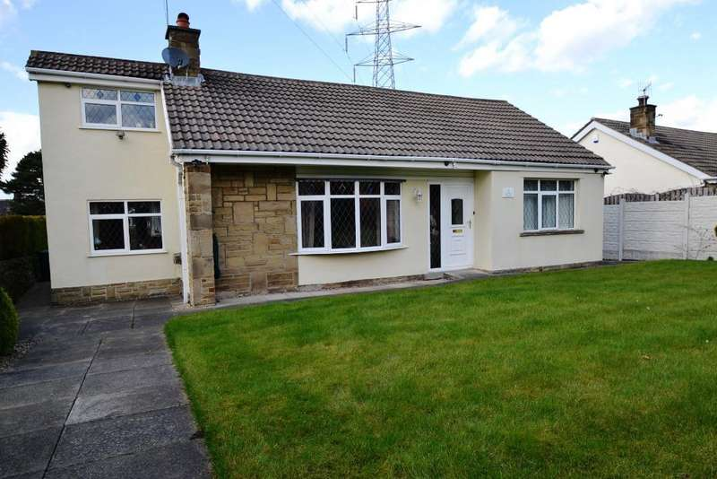 3 Bedrooms Detached Bungalow for sale in Leeds Road, Thackley,