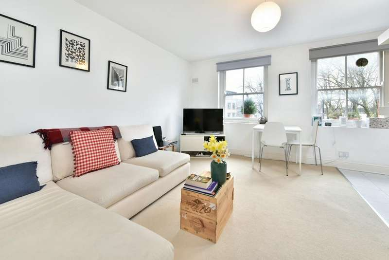 1 Bedroom Flat for sale in Upper Street , London N1