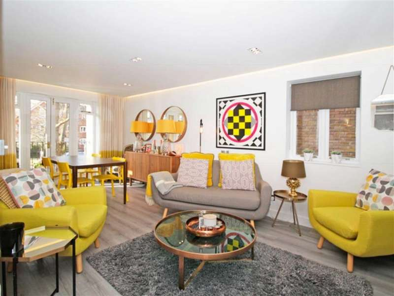 2 Bedrooms Flat for sale in The Avenue, Beckenham, Kent