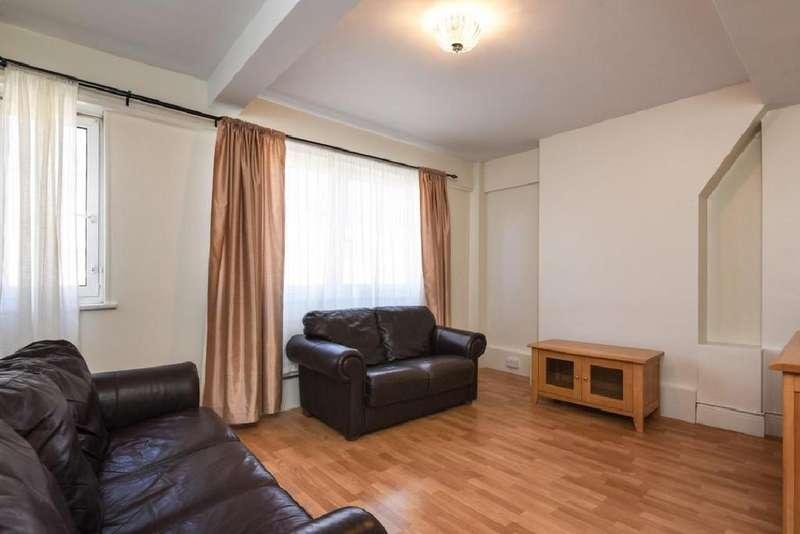 2 Bedrooms Flat for sale in Druid Street, London Bridge
