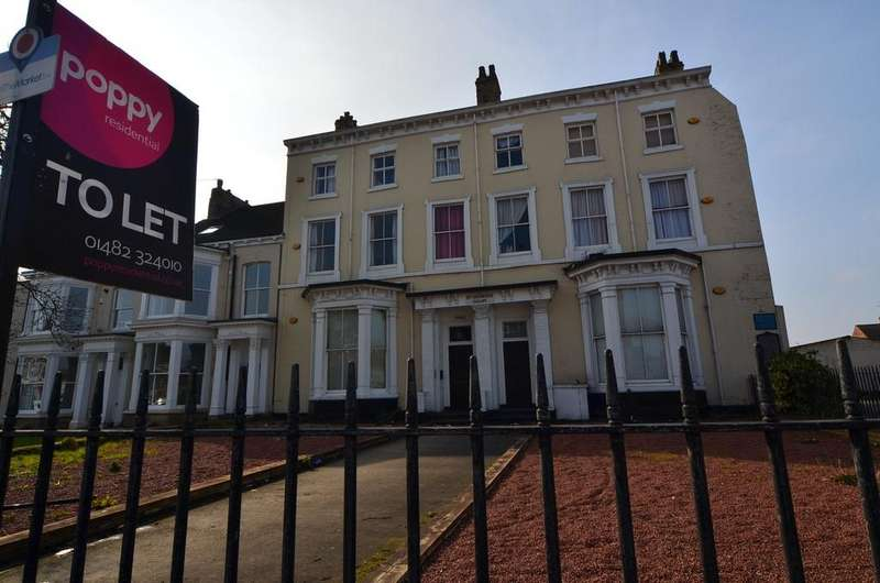 3 Bedrooms Flat for rent in 8 St Georges Court, 95 - 97 Beverley Road