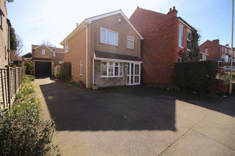 3 Bedrooms Detached House for sale in Ivyhouse Lane, Bilston