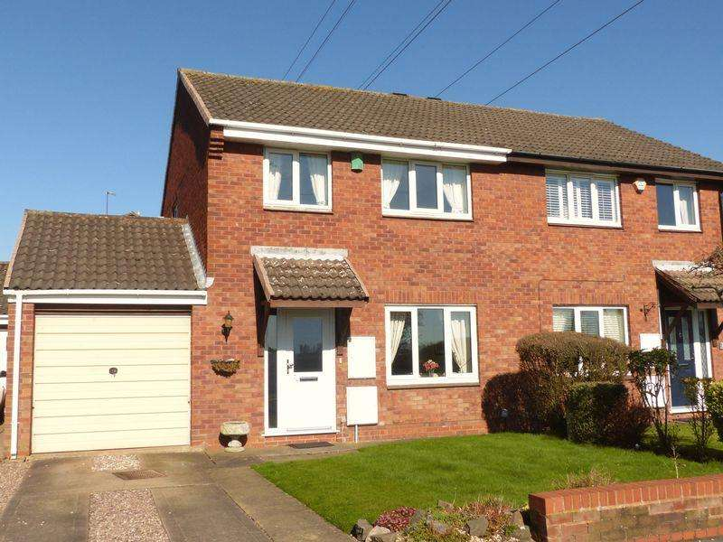 3 Bedrooms Semi Detached House for sale in Springfield Road, Sutton Coldfield