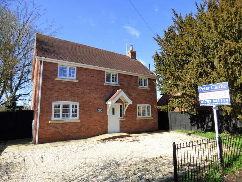 3 Bedrooms Detached House for sale in Church Street, Wellesbourne