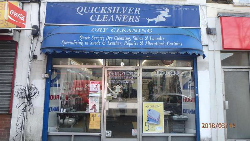 Commercial Property for sale in NORTH LONDON - RECEIVER