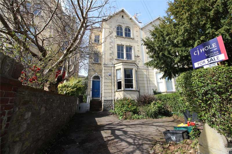 2 Bedrooms Flat for sale in Cotham Brow Cotham Bristol BS6