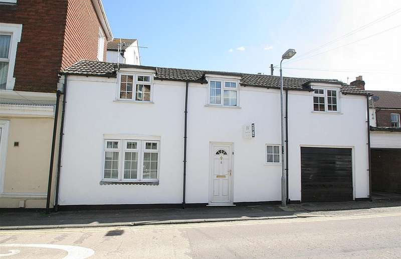 Property for sale in Dews Road, Salisbury