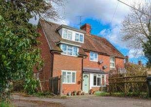 4 Bedrooms Semi Detached House for sale in Bishops Lane, Robertsbridge, East Sussex