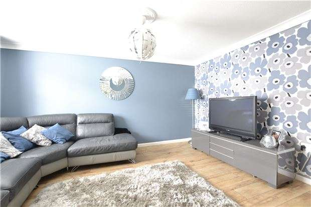 4 Bedrooms Link Detached House for sale in Thorney Leys, WITNEY, Oxfordshire, OX28 5NR