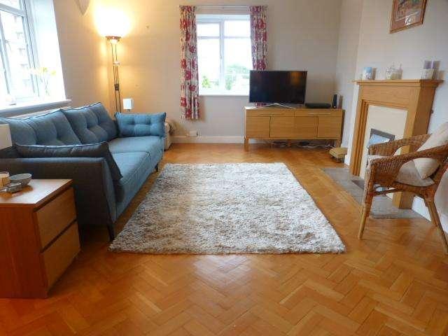 2 Bedrooms Apartment Flat for sale in Holly Road, Edgbaston, Birmingham, B16 9NJ