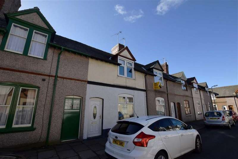3 Bedrooms Terraced House for sale in Leopard Street, Barrow-in-Furness, Cumbria