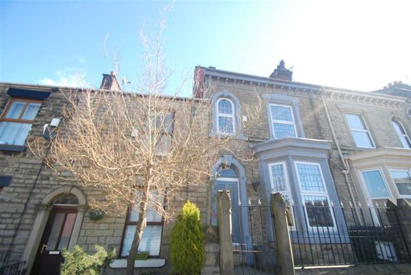 3 Bedrooms Terraced House for sale in Mottram Road, Stalybridge, Cheshire, SK15 2QS