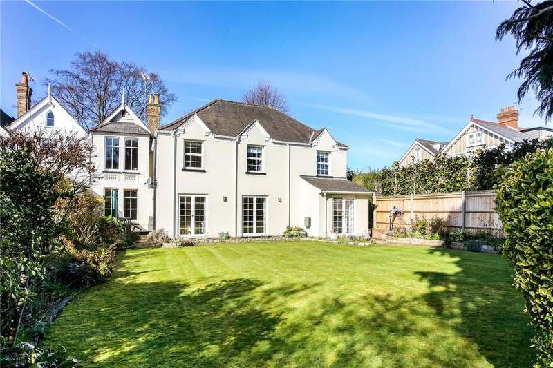 5 Bedrooms Unique Property for sale in Winkfield Road, Ascot, Berkshire, SL5