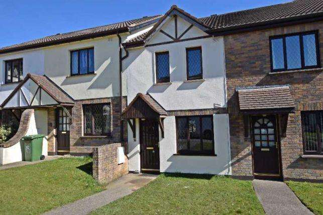 2 Bedrooms House for sale in Wallberry Mews, Farmhill, Douglas, IM2 2NE