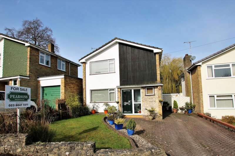 3 Bedrooms Detached House for sale in West End, Southampton
