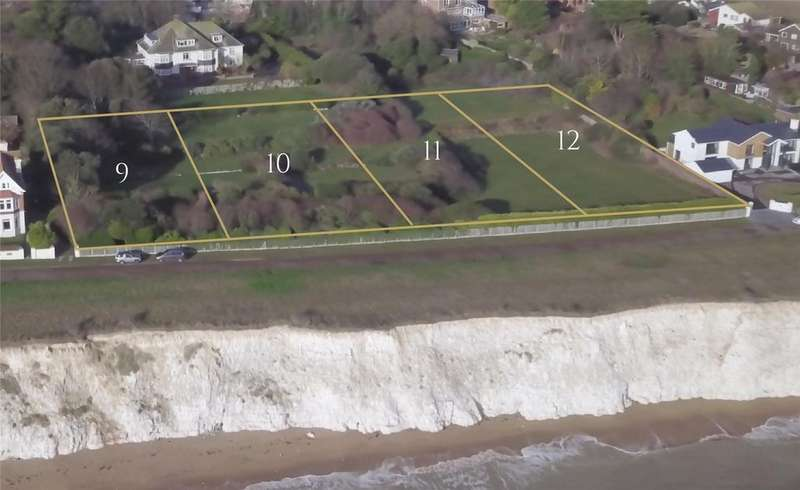 Plot Commercial for sale in North Foreland Estate, Broadstairs, Kent