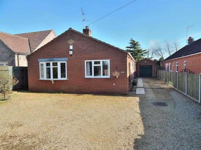 3 Bedrooms Detached Bungalow for sale in Sandy Lane, Ingoldisthorpe, King's Lynn