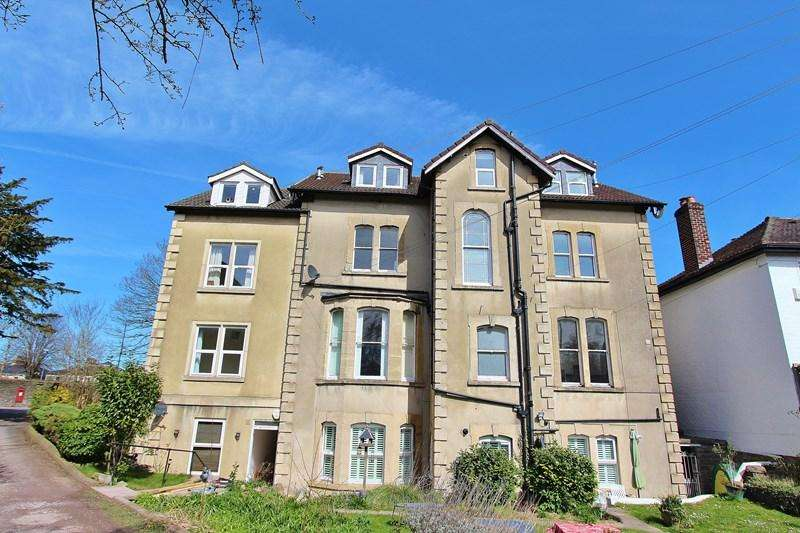 1 Bedroom Maisonette Flat for sale in Station Road, Keynsham, Bristol