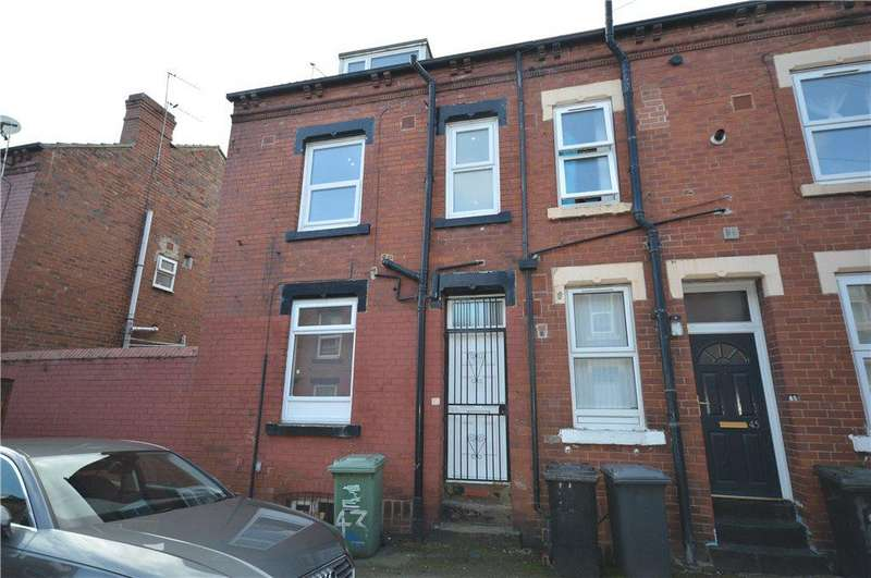 2 Bedrooms Terraced House for sale in Recreation Place, Leeds, West Yorkshire