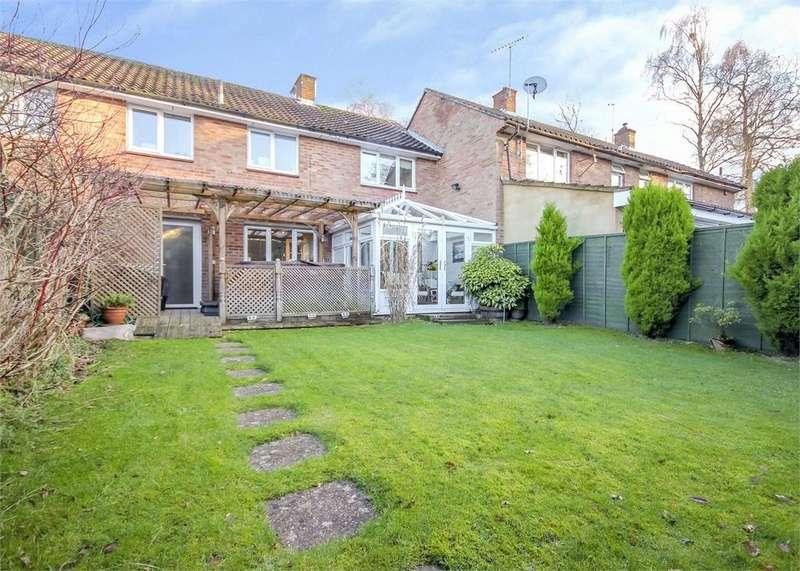 4 Bedrooms House for sale in Denham Grove, Bracknell, RG12