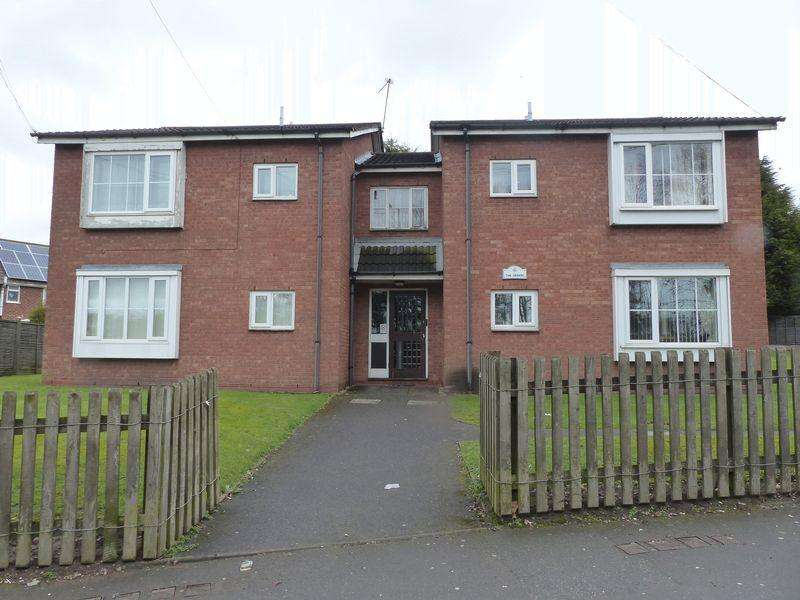 1 Bedroom Apartment Flat for sale in Aldridge Road, Great Barr