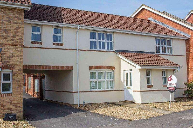 3 Bedrooms Terraced House for sale in Hazel Farm