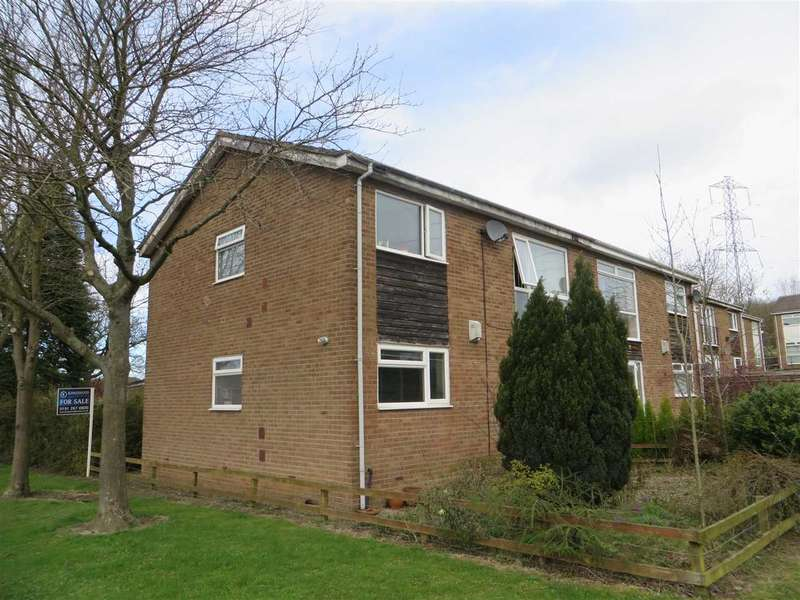 2 Bedrooms Apartment Flat for sale in Allerdean Close, Newcastle upon Tyne