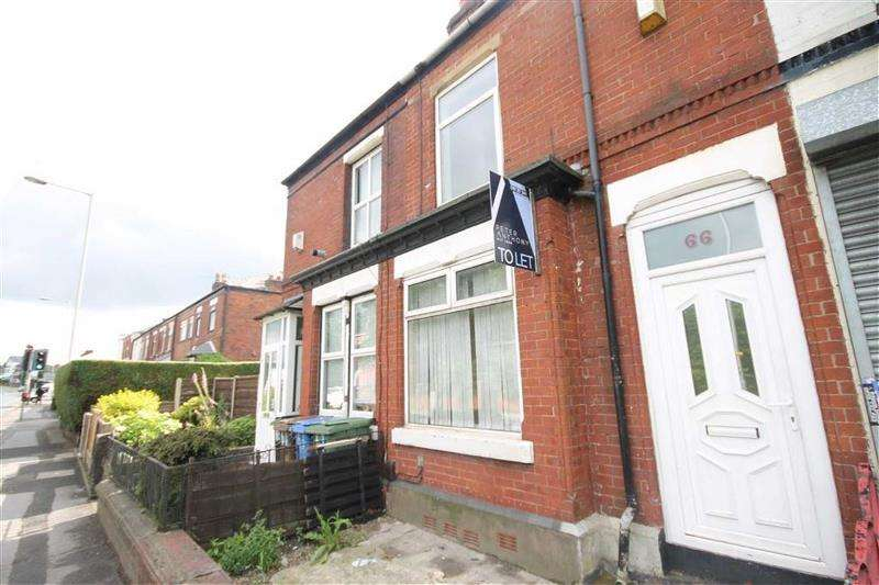 3 Bedrooms Property for rent in Reddish Road, Stockport