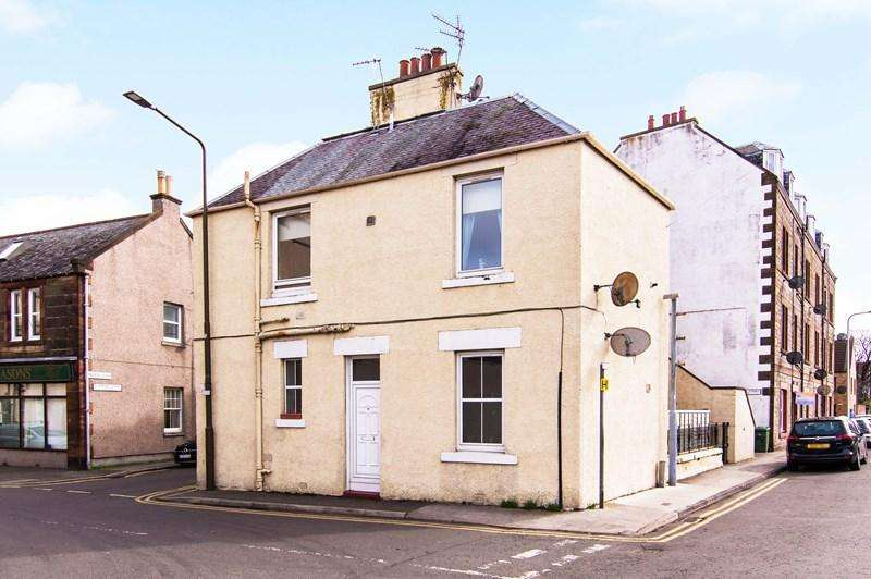1 Bedroom Property for sale in 10 Lochend Road South, Musselburgh, East Lothian, EH21 6BD