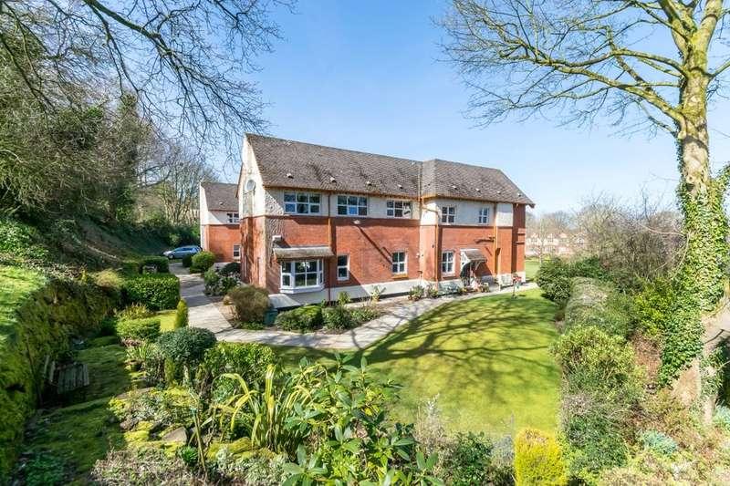 2 Bedrooms Property for sale in Kingsley Green Kingsley Road, Frodsham, WA6