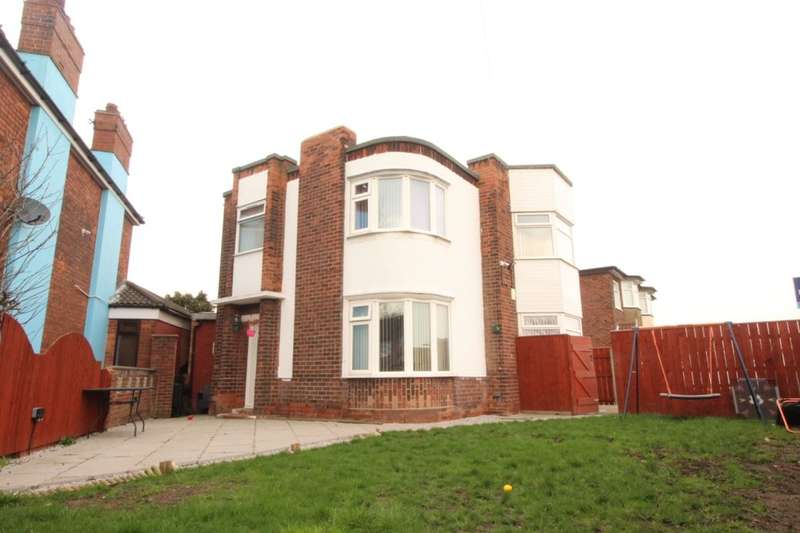 3 Bedrooms Detached House for sale in Setting Road, Hull, HU5