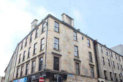 2 Bedrooms Maisonette Flat for sale in School Wynd, Paisley, Renfrewshire