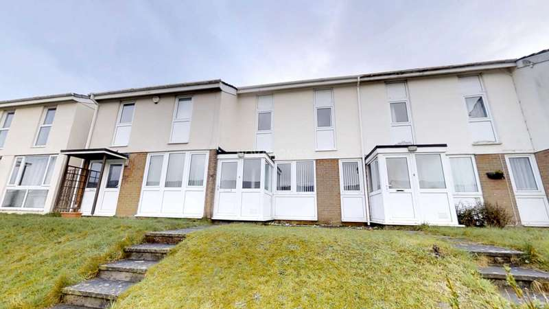 3 Bedrooms Terraced House for sale in Westfield, Plympton, Plymouth, PL7 2EE