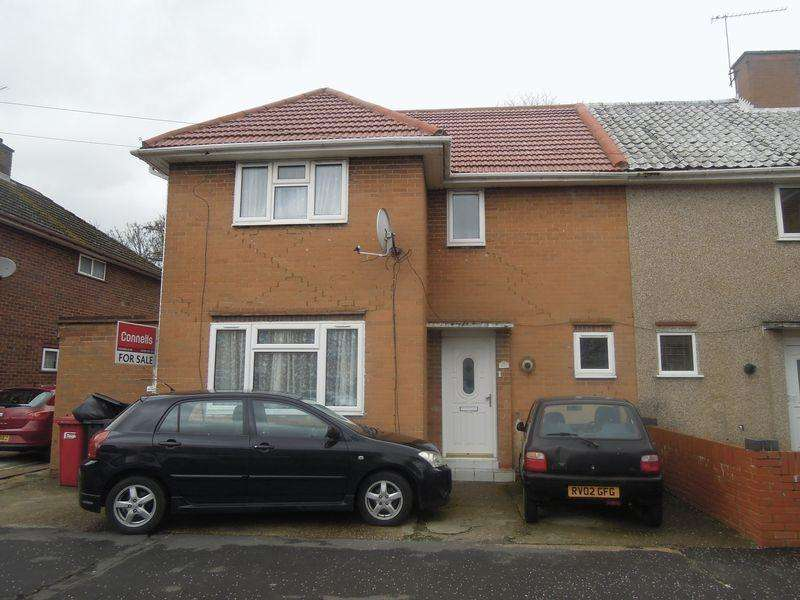 3 Bedrooms Semi Detached House for sale in Hawthorne Crescent, Slough