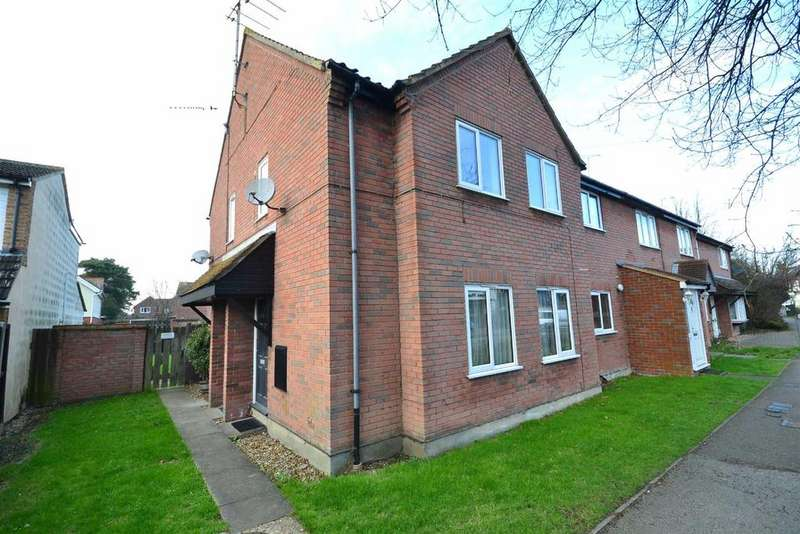 1 Bedroom Apartment Flat for sale in Falklands Road, Burnham-on-Crouch