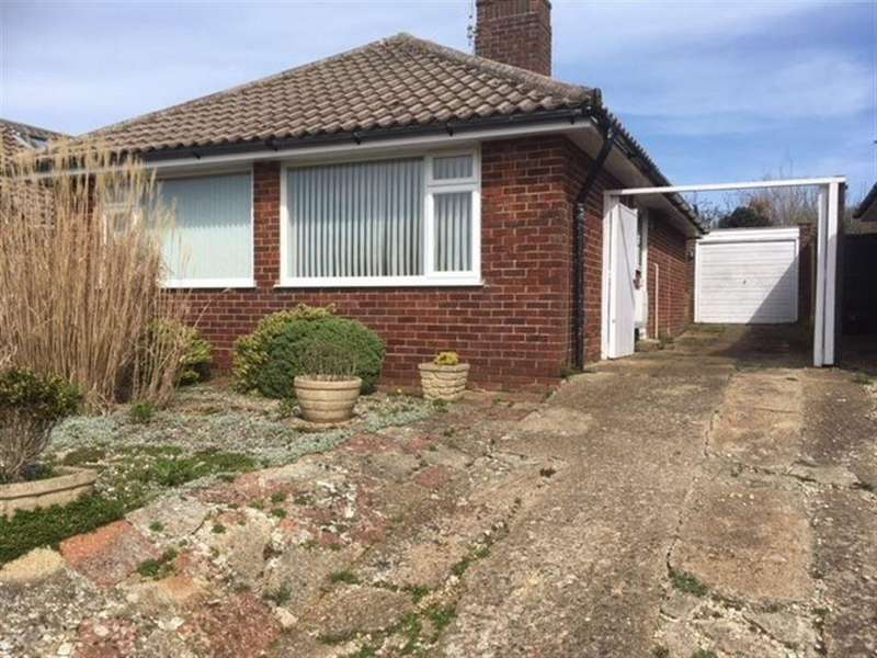 2 Bedrooms Bungalow for rent in SEAFORD