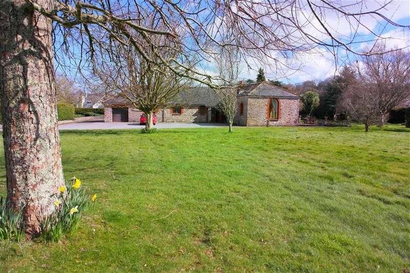 3 Bedrooms Bungalow for rent in Churston Ferrers, Brixham, Devon, TQ5