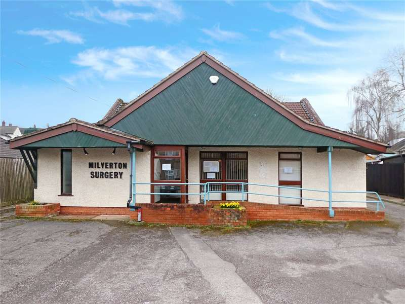 Office Commercial for sale in Milverton, Taunton, Somerset, TA4