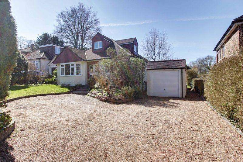 4 Bedrooms Detached House for sale in Tip Top Tupwood