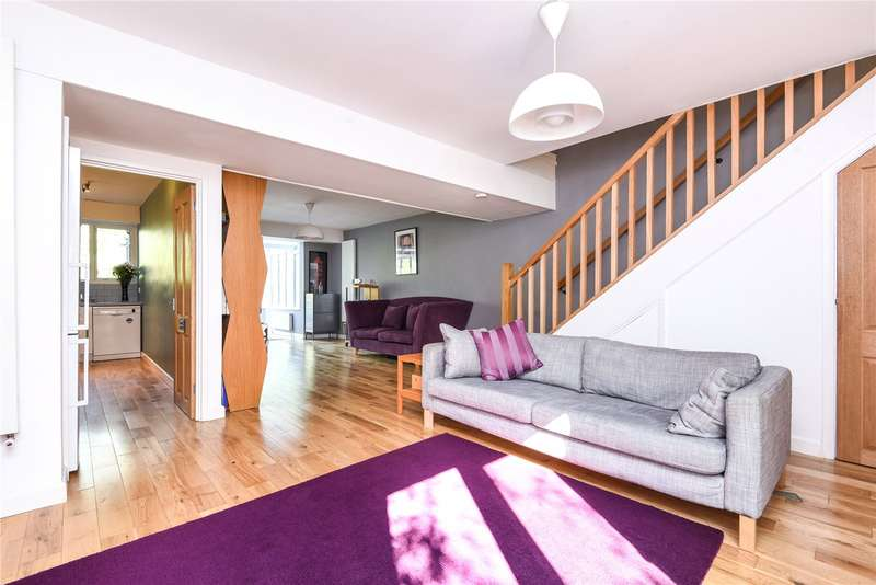 3 Bedrooms Terraced House for sale in Great Brownings, London, SE21