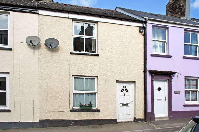 3 Bedrooms Property for sale in New Exeter Street, Chudleigh