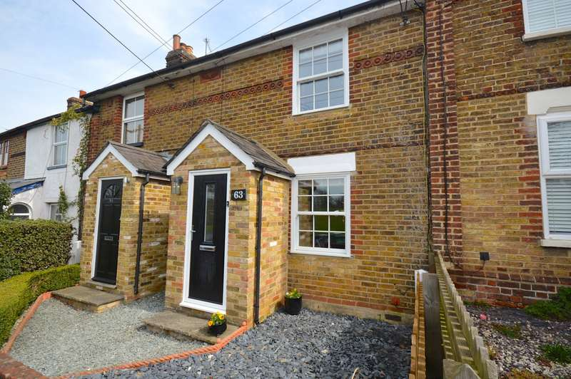 2 Bedrooms House for sale in Notley Road, Braintree, CM7