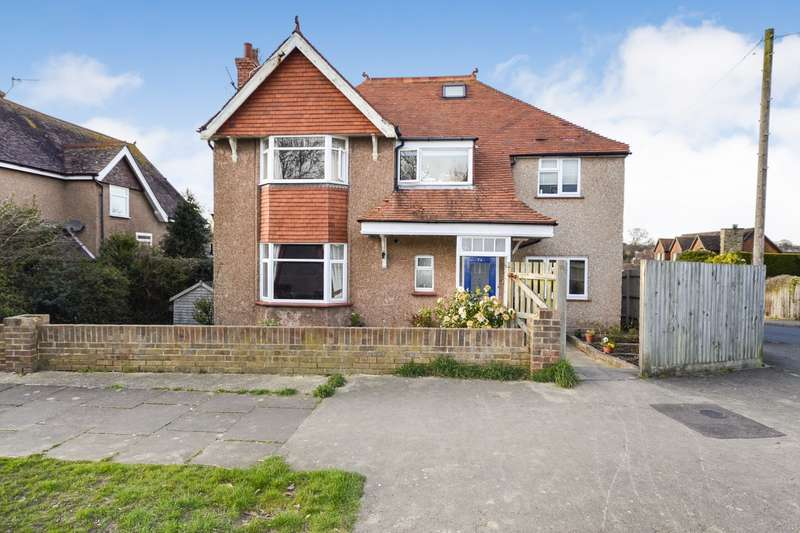 5 Bedrooms House for sale in Cranston Avenue, Bexhill On Sea, TN39
