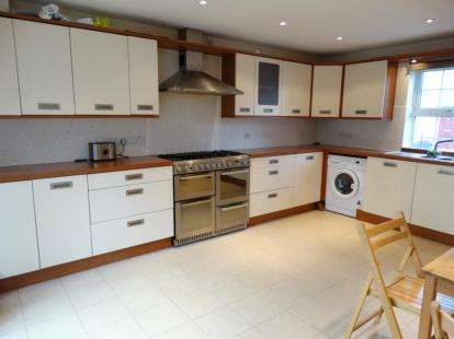 5 Bedrooms Semi Detached House for sale in Braintree
